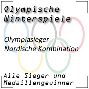 Olympiasieger Nordische Kombination