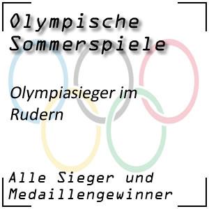 Olympiasieger Rudern
