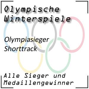 Olympiasieger Shorttrack
