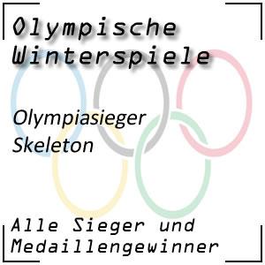 Olympiasieger Skeleton