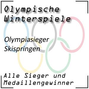 Olympiasieger Skispringen