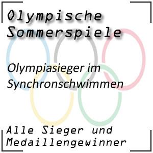 Olympiasieger Synchronschwimmen