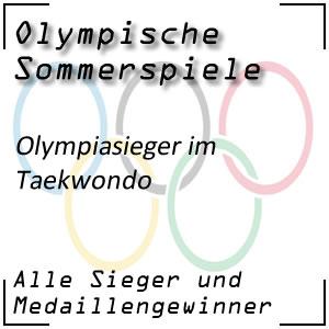 Olympiasieger Taekwondo