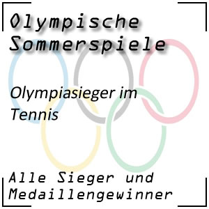 Olympiasieger Tennis