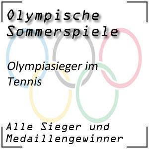 Olympiasieger Tennis