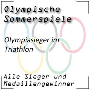 Olympiasieger Triathlon