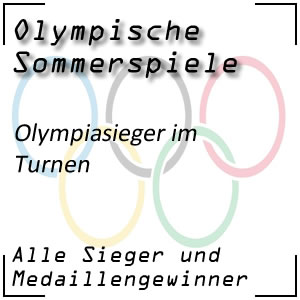 Olympiasieger Turnen