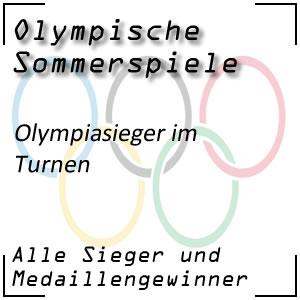 Olympiasieger Turnen