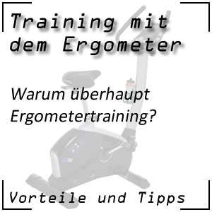 Ergometertraining