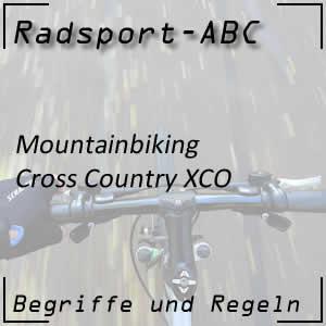 MTB Cross Country XCO
