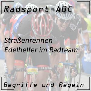 Edelhelfer Radsport