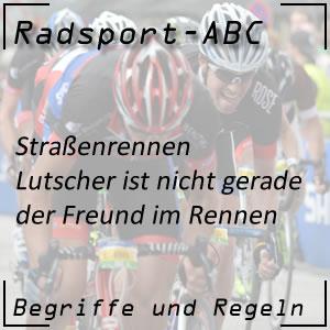 Radsport Lutscher