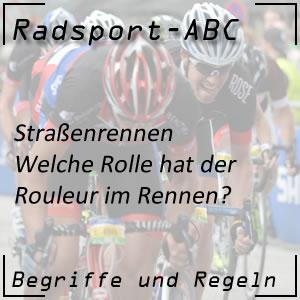 Radsport Rouleur