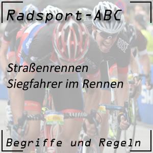 Siegfahrer Radsport