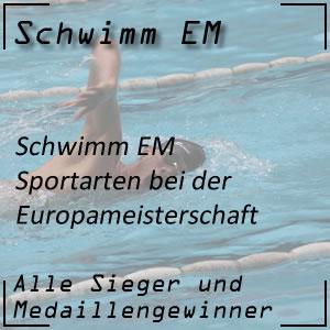 Schwimm EM