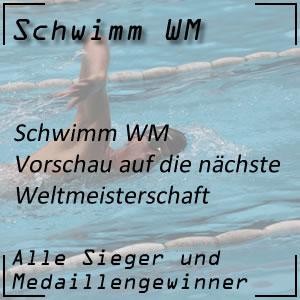 Schwimm WM Vorschau