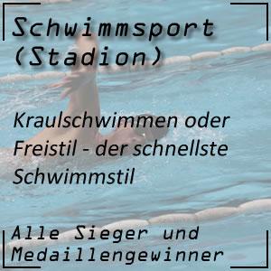 Kraulschwimmen / Freistil