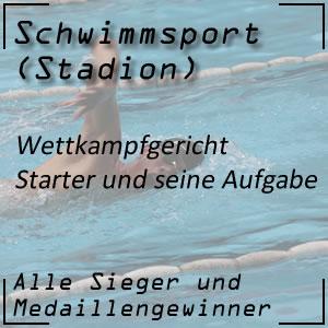 Schwimmen Starter