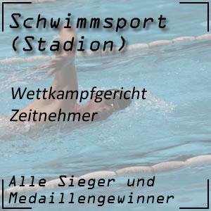 Schwimmen Wettkampfgericht Zeitnehmer Zeitnehmerobmann