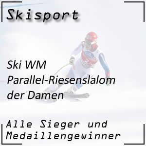 Ski Alpin WM Parallel Riesenslalom