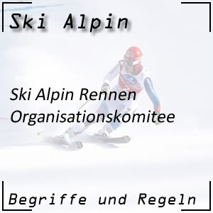 Ski Alpin Organisationskomitee