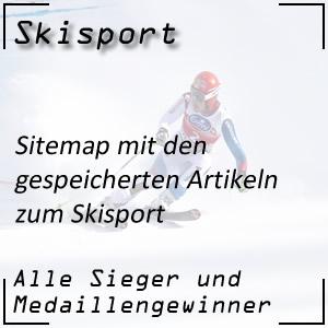 Skisport Sitemap