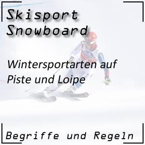 Skisport / Snowboard