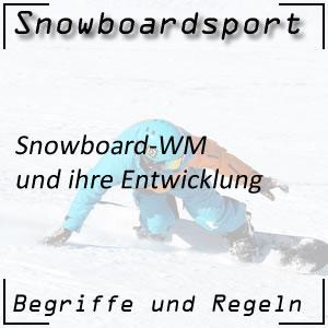 Snowboard WM