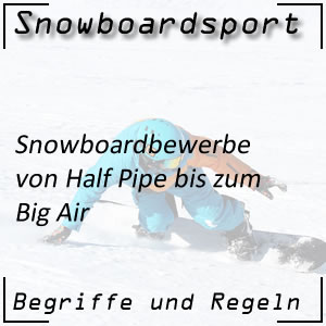 Snowboardsport