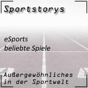 E-Sports Gamehits
