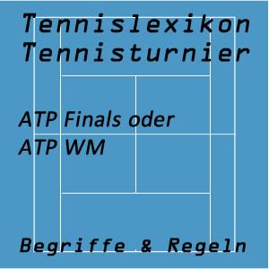 ATP Finals (ATP-WM)