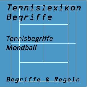 Tennis Mondball