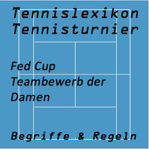 Fedcup (Fed Cup)