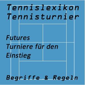 Tennisturniere Futures