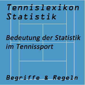 Tennis Statistik Auswertung