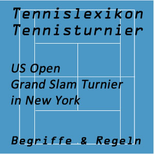 US Open in New York