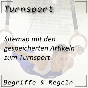 Turnsport Sitemap